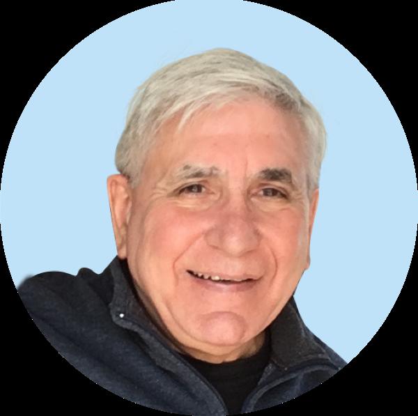 Carl B., Retired Telecomms Professional